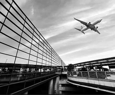 Airports Audits & Improvements