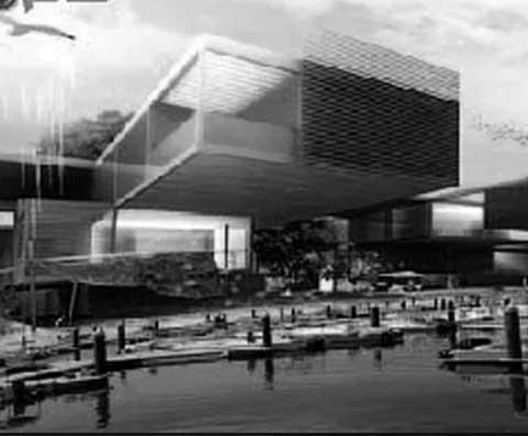 Dubai customs Marina Concept & Fesisibility