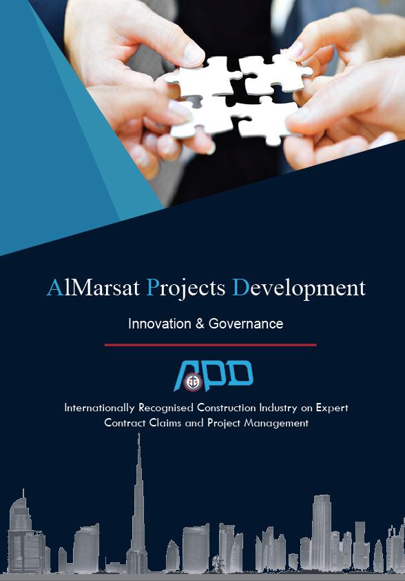 APD Almarsat Project Development